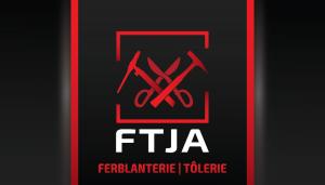 Carte d'affaires FTJA recto