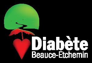 Conception logo Diabète Beauce-Etchemin