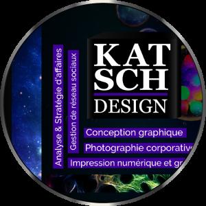 Image de marque Katsch Design