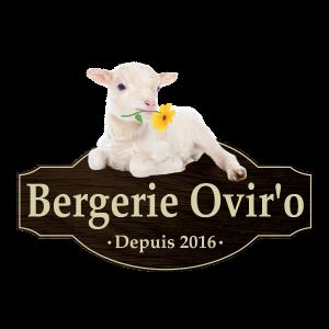 Logotype Bergerie Oviro