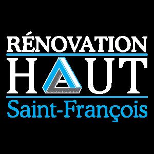 Logotype Rénovation Hautsaintfrancois