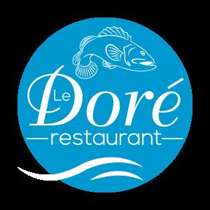 Logotype Restaurant le Doré