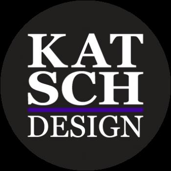 Logo Katsch Design